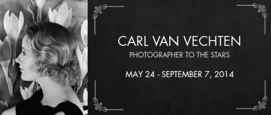 Van Vechten Photographer of the Stars