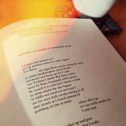 Queer Modernisms Frank O'Hara Poem